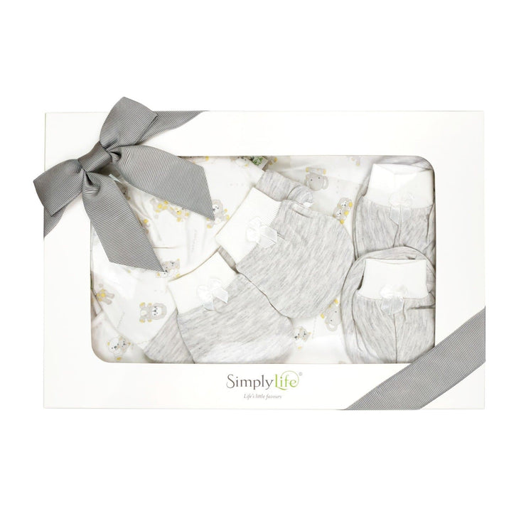 Floral - 5 pc Box Set - Simply Life