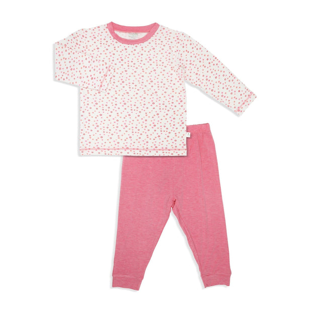 Floral - Pyjamas Set - Simply Life