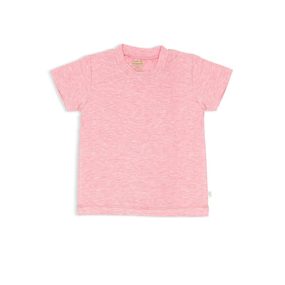 Girls' Basic Tee by simplylifebaby