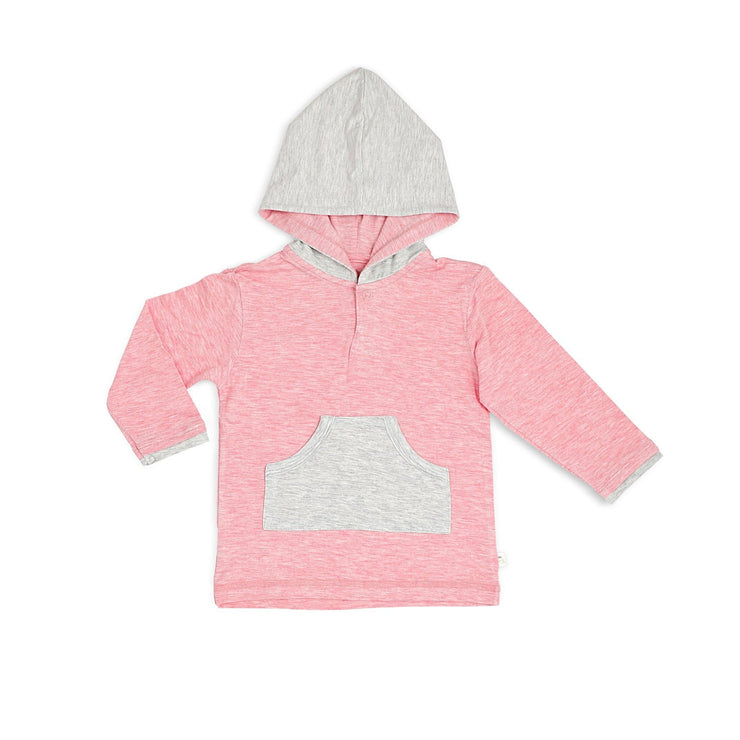 Girls' Hoodie with Pockets by simplylifebaby