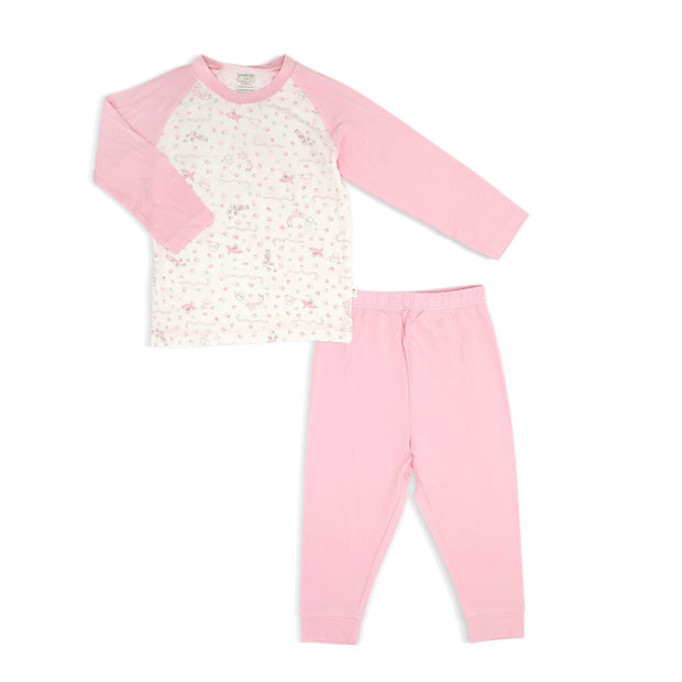 Joy Ride - Pyjamas Set with Raglan Sleeves by simplylifebaby