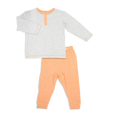 Long-sleeve Pyjamas Set - Simply Life