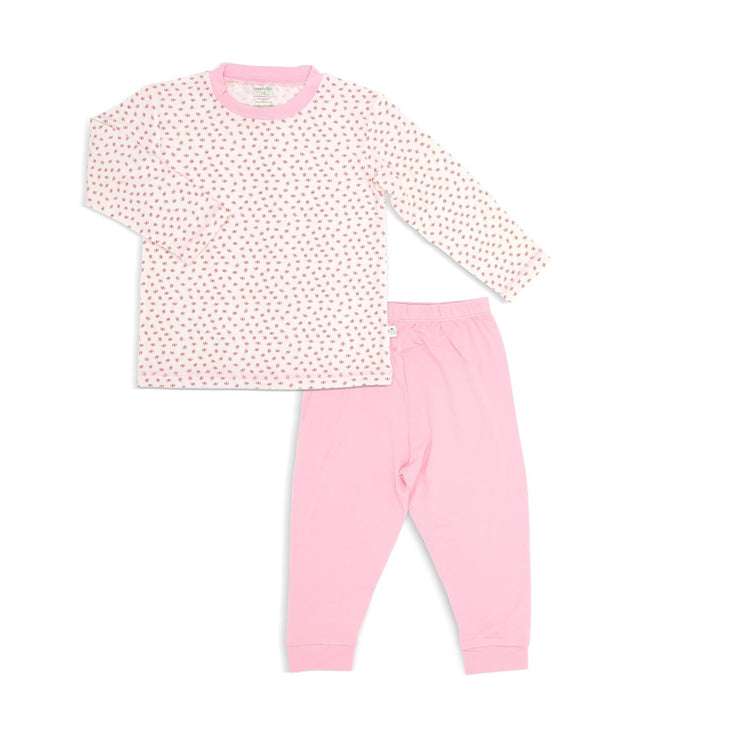 Lovely Butterflies - Pyjamas Set - Simply Life