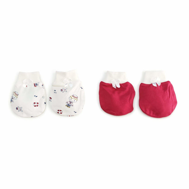 Mittens (2 Pairs) - Simply Life