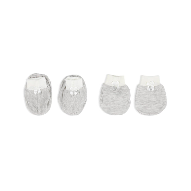 Mittens & Booties Set - Simply Life