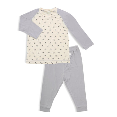 Royale - Pyjamas Set (Raglan Sleeves) by simplylifebaby