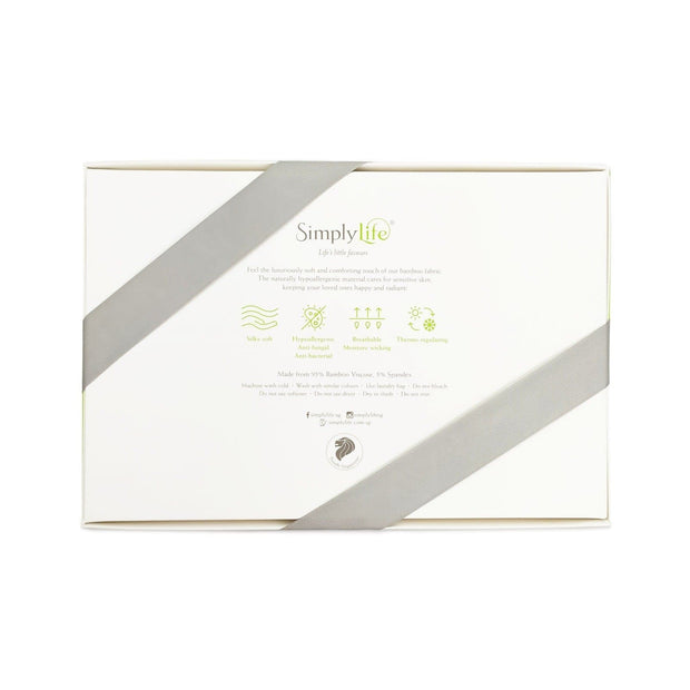 Travel - 5 pc Box Set - Simply Life
