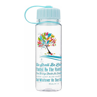 Tree by The Waters - 450 ml Bottle with Screw Lid - Simply Life