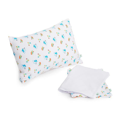Under the Sea - Baby Pillowcase (2-Pack Set) - Simply Life
