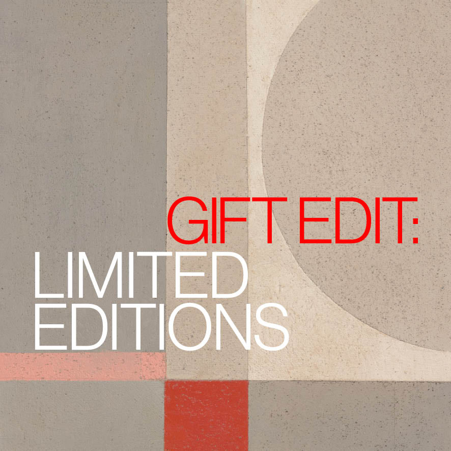 Gift Edit: Limited edition prints