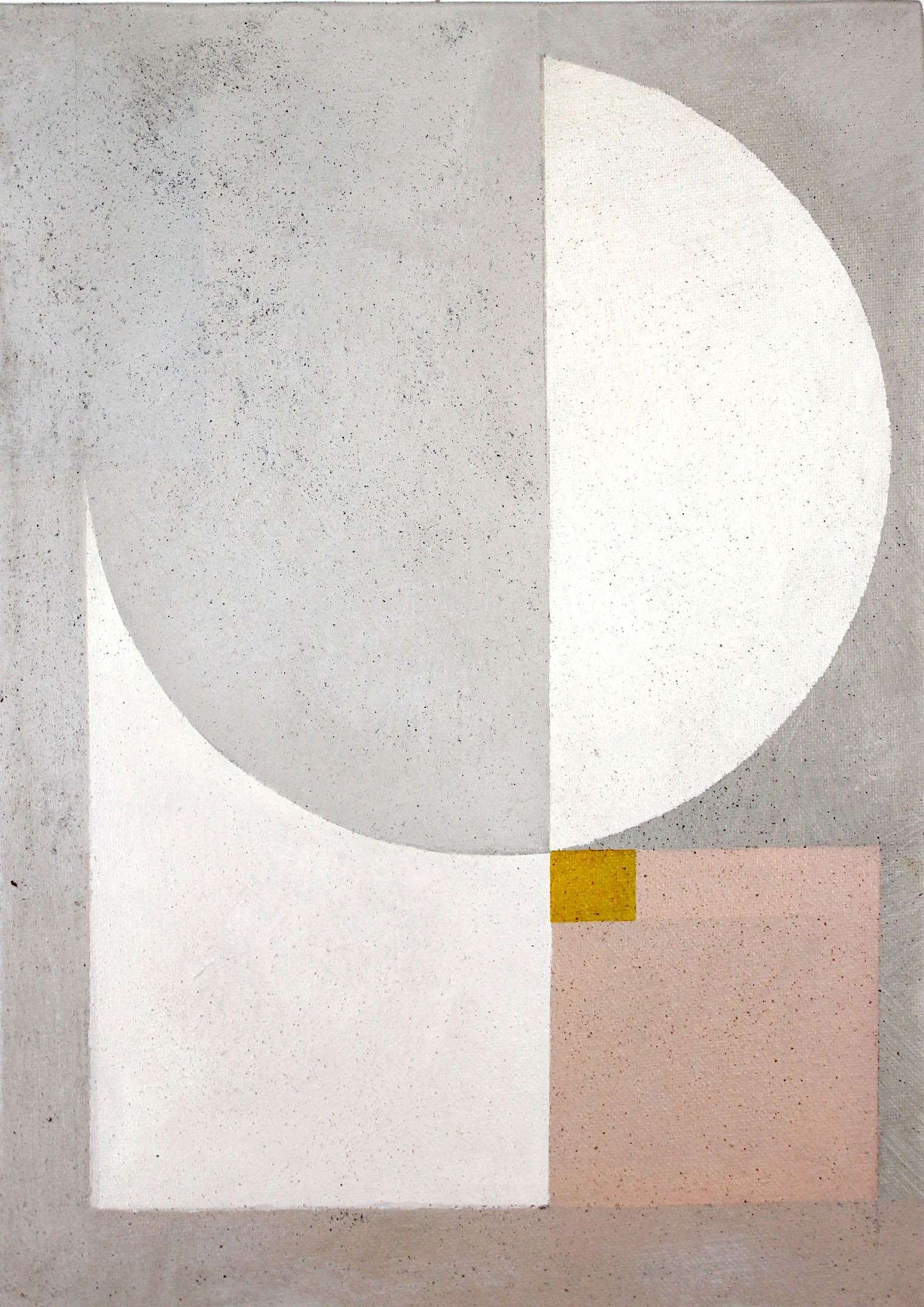 Jane Fredericks Abstract Paintings