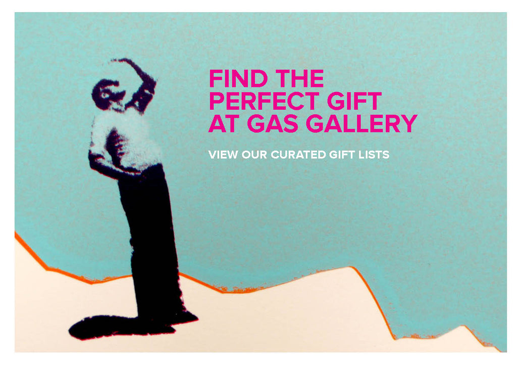 Gas Gallery Art Gifts
