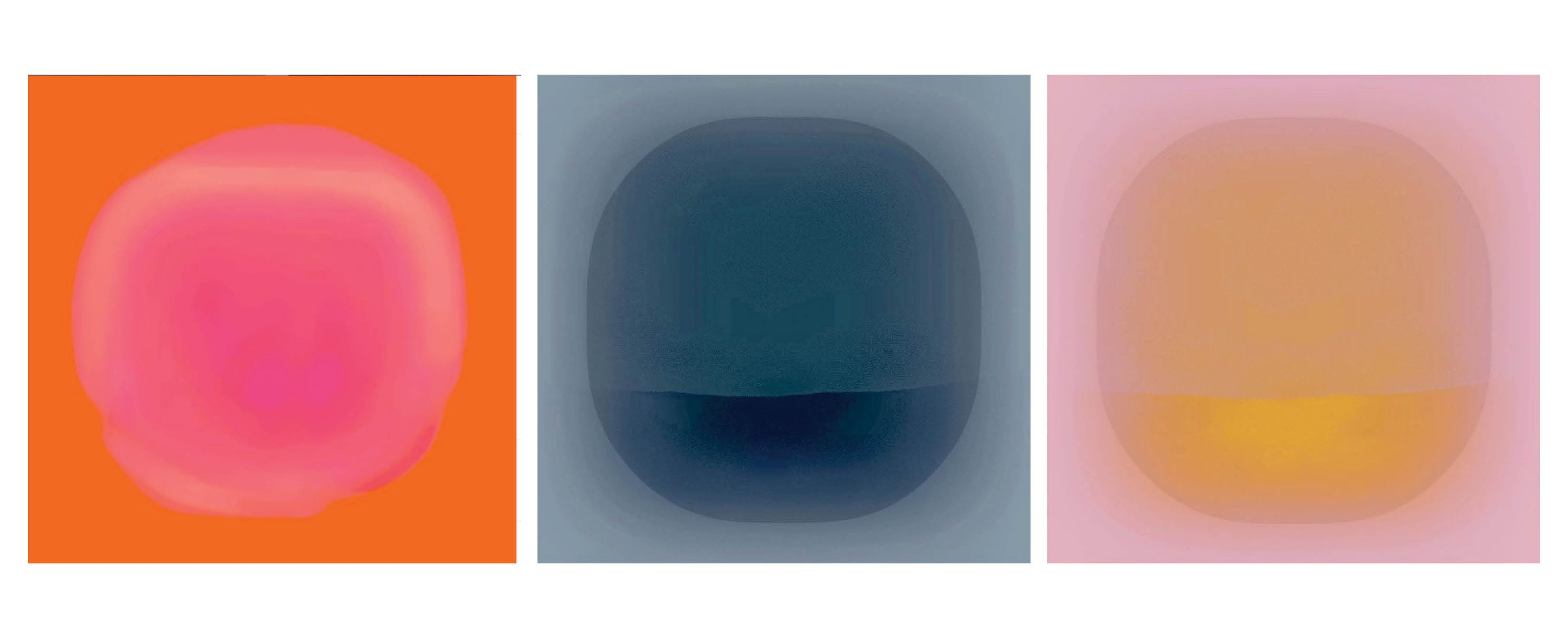 Christine Wilkinson abstract photography at Gas Gallery London