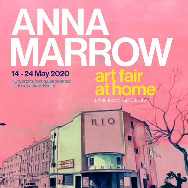 Anna marrow exhibition