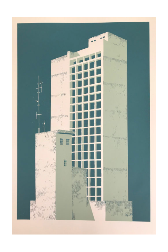 Eliza Southwood - Tower Block - Manaus