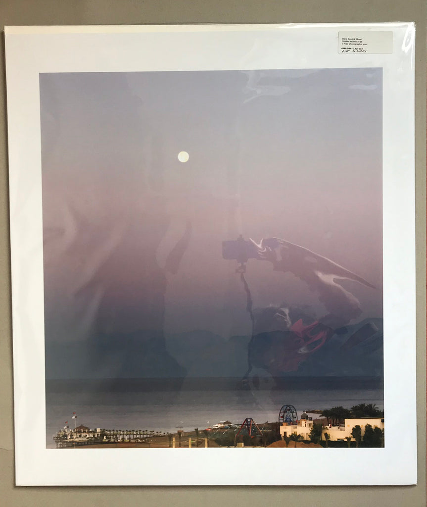 Stine Goetrik - Moon - ex display print