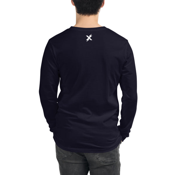 Long sleeve Shirt - WDGAF