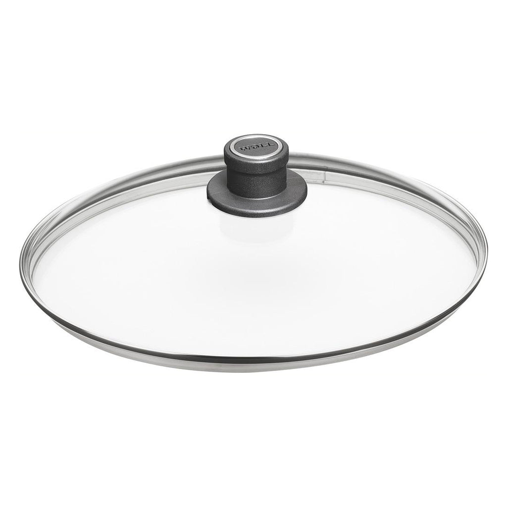 WOLL Safety Glass Lids