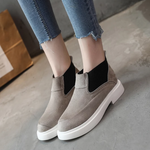 Load image into Gallery viewer, Women Low-cut Vulcanize Shoes