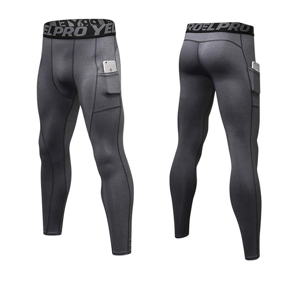 Men's Performance Compression Tights