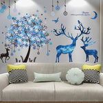 Load image into Gallery viewer, 3D Wall Sticker Wall Decoration