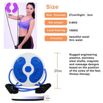 Load image into Gallery viewer, Twist and Shape Figure Trimmer Waist Twisting Disc