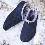 Load image into Gallery viewer, Waterproof Warm Slippers for Winter