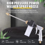 Load image into Gallery viewer, High Pressure Power Washer Spray Nozzle