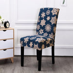 Load image into Gallery viewer, Multi-color Spandex Chair Cover