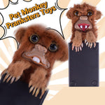 Load image into Gallery viewer, Pet Monkey Pranksters Toys