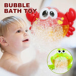 Load image into Gallery viewer, Music Nursery Rhyme Bubble Blower Machine for Toddler