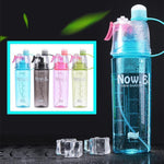 Load image into Gallery viewer, Creative Sport Spray Bottle
