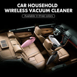 Load image into Gallery viewer, Small Handheld High Power Wireless Household Car Dual-use Vacuum Cleaner
