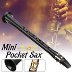 Load image into Gallery viewer, Mini Pocket Sax