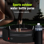 Load image into Gallery viewer, Sport Waist Bag with Kettle Pocket