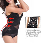 Load image into Gallery viewer, Slimming Body Shaper Corset