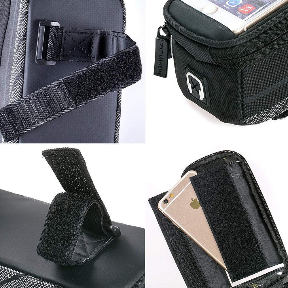 Hirundo Amazing Bicycle Top Tube Pouch