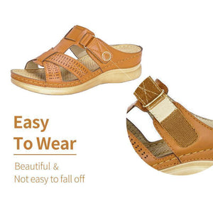 Women's Summer Open Toe Sandals