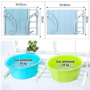 Multi-function Drying Rack