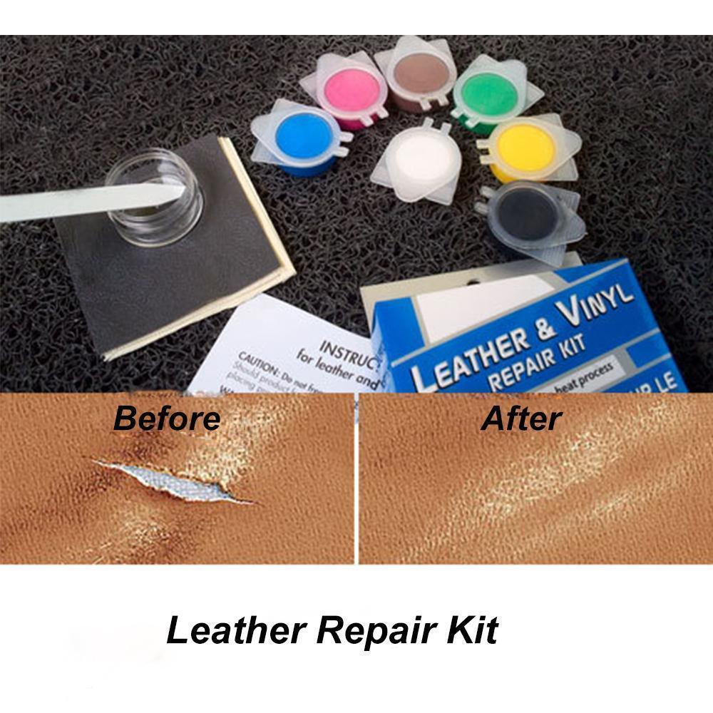 Hirundo Leather Repair Kit(1 Set)