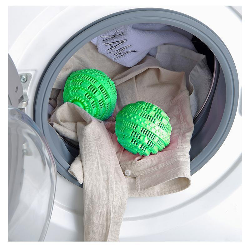 Laundry Super Wash Ball (2 PCS)