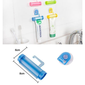 Hirundo 1-PCS-IN Toothpaste Squeezer