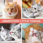 Load image into Gallery viewer, Relaxing Cat Tongue Massage Brush