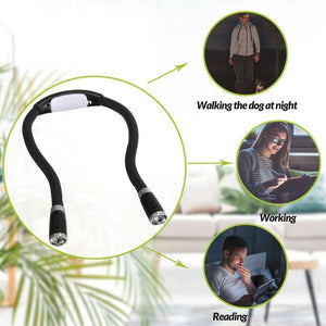 Portable LED Hug Light