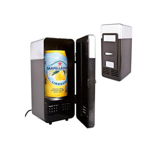 Mini USB Refrigerator