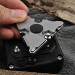 Load image into Gallery viewer, Hexagram EDC 12 in 1 Multitool
