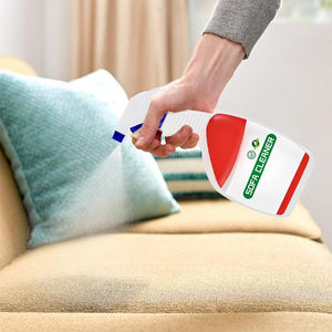 Dry-cleaning Spray for Carpet