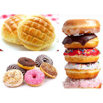 Load image into Gallery viewer, Donut Maker Set (4 PCs)