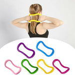 Load image into Gallery viewer, Yoga Ring for Body Stretching