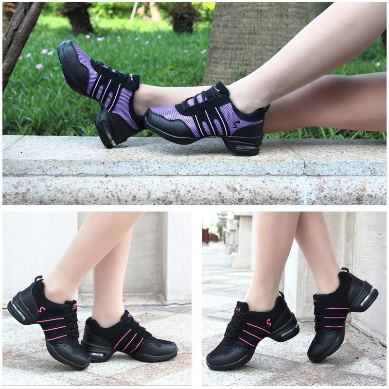 Mesh Dance Shoes